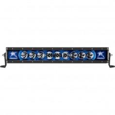 RIGID Industries Radiance- 20- Blue Backlight Black Housing