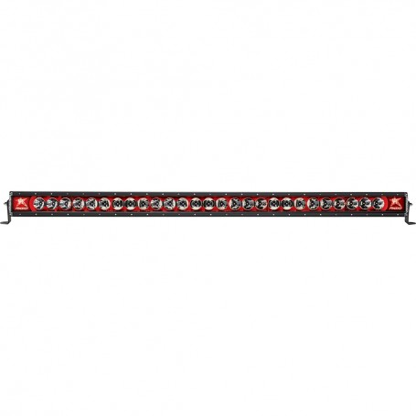 RIGID Industries Radiance- 50- Red Backlight Black Housing