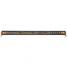 RIGID Industries Radiance- 50- Amber Backlight Black Housing