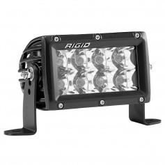 RIGID Industries E-Series PRO 4- Spot - Black