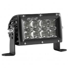 RIGID Industries E-Series PRO 4- Hyperspot - Black