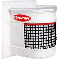 Ronstan Drink Holder - White PVC w-Mesh