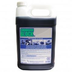 Corrosion Block Liquid 4-Liter Refill - Non-Hazmat- Non-Flammable Non-Toxic -Case of 4-