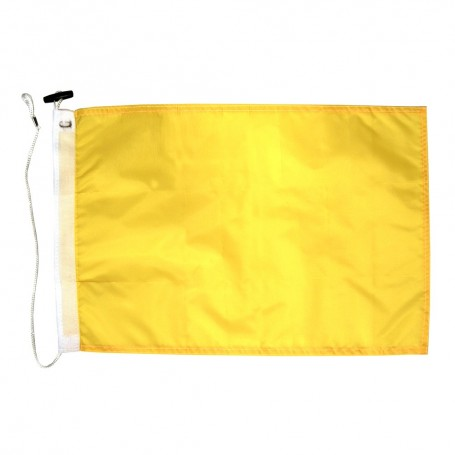 Taylor Made Code Flag -Q- 12- x 18-
