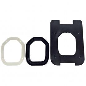 SmartPlug 16-32-30-50 Amp Gasket Kit - Non-Metallic Male Connect