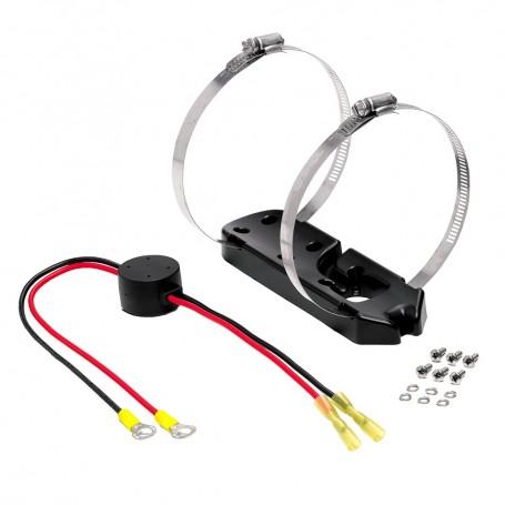 Humminbird AD-MTM-HW-MDI MEGA DI- Trolling Motor Adapter Bracket