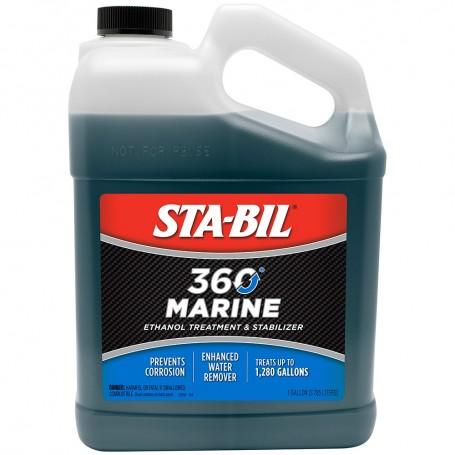 STA-BIL 360 Marine - 1 Gallon