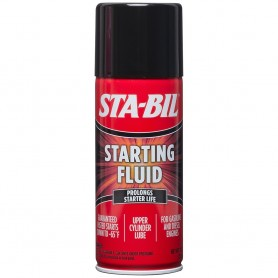 STA-BIL Starting Fluid - 11oz