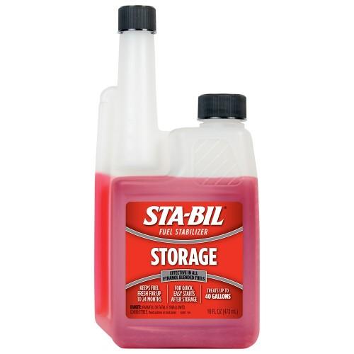 STA-BIL Fuel Stabilizer - 16oz