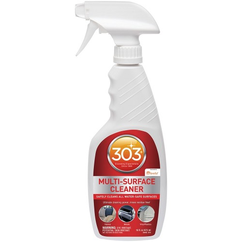 303 Multi-Surface Cleaner w-Trigger Sprayer - 16oz