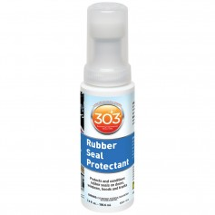 303 Rubber Seal Protectant - 3-4oz