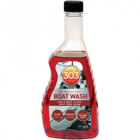 303 Boat Wash w-UV Protectant - 32oz