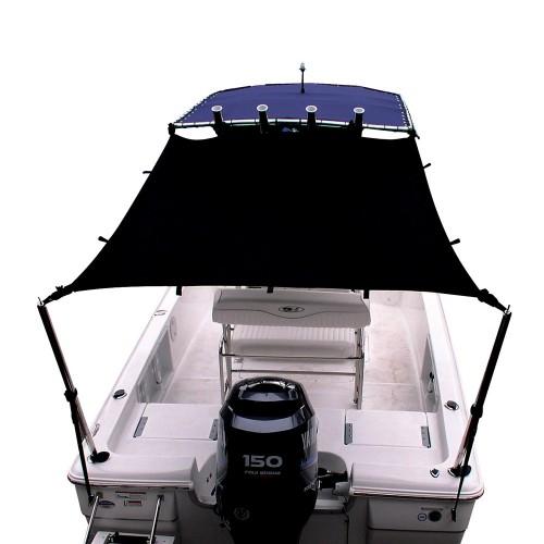 Taylor Made T-Top Boat Shade Kit - 6 x 5