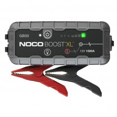 NOCO GB50 Genius Boost XL 1500A Jump Starter