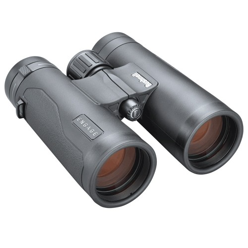 Bushnell 8x42mm Engage Binocular - Black Roof Prism ED-FMC-UWB