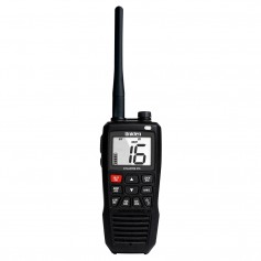 Uniden Atlantis 275 Floating Handheld VHF Marine Radio