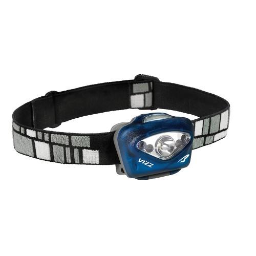 Princeton Tec Vizz Headlamp 350 Lumens - Blue