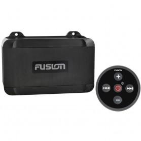 FUSION MS-BB100 Marine Black Box AM-FM w-Bluetooth