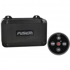 FUSION MS-BB100 Marine Black Box AM-FM w-Bluetooth