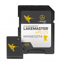 Humminbird LakeMaster PLUS Chart - Minnesota - Version3