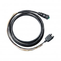 Garmin NMEA 0183 w-Audio Cable