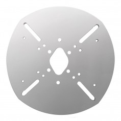 Scanstrut Satcom Plate 2 Designed f-Satcoms Up to 45cm -17--