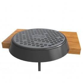Scanstrut ROKK Bezel Waterproof Wireless Charger - 12-24V