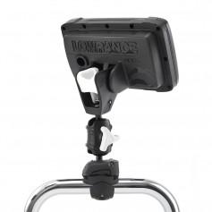 Scanstrut ROKK Mini Pro Mount Kit w-Rail Clamp f-Lowrance HOOK2