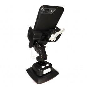 Scanstrut ROKK Mini Mount Kit f-Phone w-Self Adhesive Base