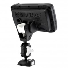 Lowrance ROKK Mini Hook2 Kayak Mount
