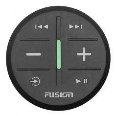 FUSION MS-ARX70B ANT Wireless Stereo Remote - Black -3-Pack