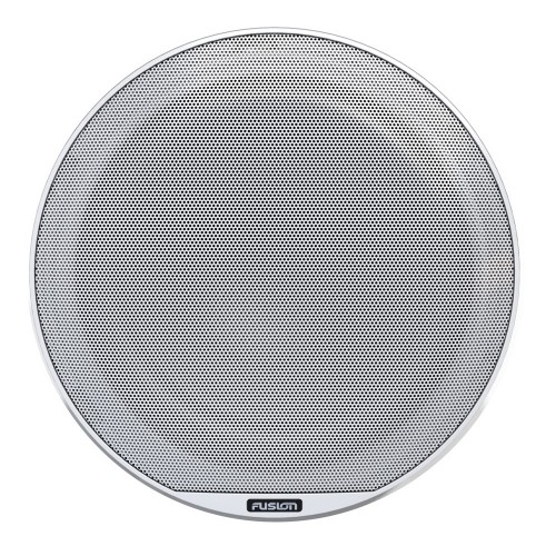 FUSION SG-S10W 10- Signature Series Subwoofer - White