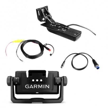 Garmin ECHOMAP Plus 6Xcv Boat Kit