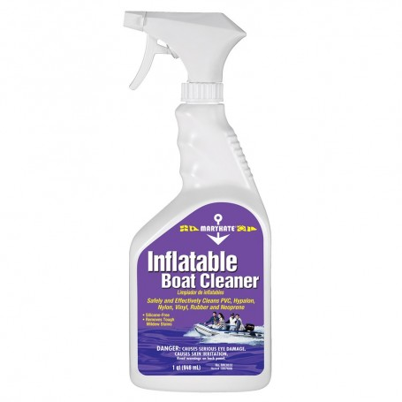 MARYKATE Inflatable Boat Cleaner - 32oz - -MK3832