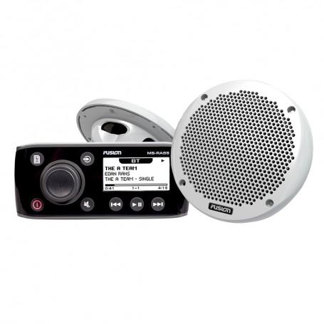 FUSION MS-RA55KTS RA55 EL602 Speaker Kit