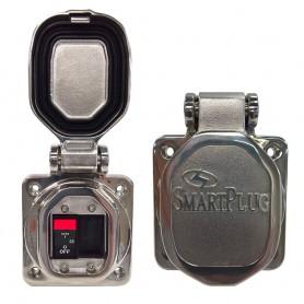 SmartPlug 30 Amp Breaker Stainless Steel Mounting Bracket