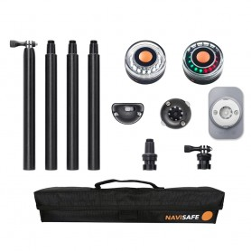 Navisafe Inflatable Dinghy Complete Kit