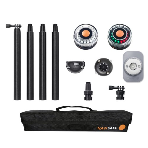 Navisafe Inflatable Dinghy Complete Kit