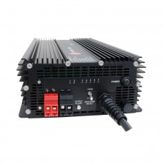 Analytic Systems AC Charger 2-Bank 100A- 12V Out- 110V-220VAC In