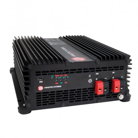 Analytic Systems AC Power Supply 10-13A- 24V Out- 85-265V In