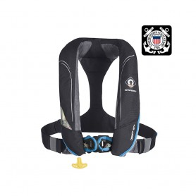 Crewsaver Crewfit 40 Pro USCG Manual Life Jacket w-Harness