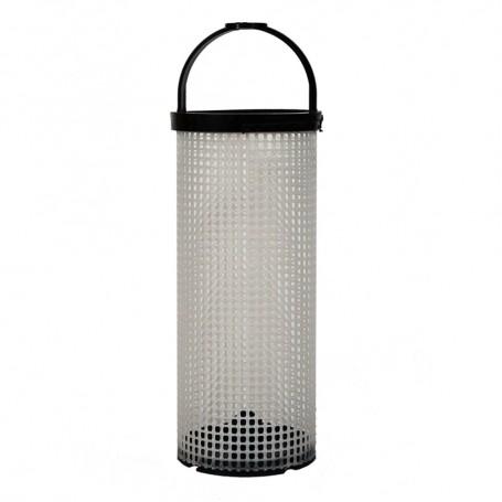 GROCO BP-3 Poly Basket - 2-6- x 7-3-