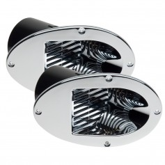 Innovative Lighting Marine Hull Mount Horn - Chrome