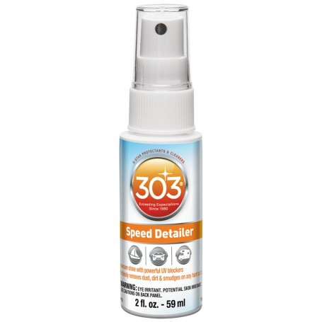 303 Speed Detailer - 2oz -Case of 16-