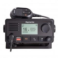 Raymarine Ray63 Dual Station VHF Radio w-GPS