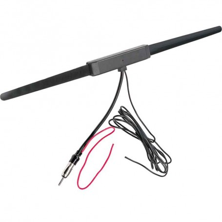 JENSEN Amplified AM-FM Antenna - 7 Cable