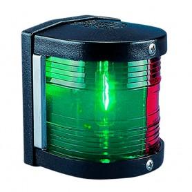 Aqua Signal Series 25 Bi-Color Side Mount Light - Black Housing