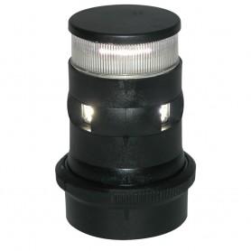 Aqua Signal Series 34 Masthead-Anchor LED Light w-Black Housing