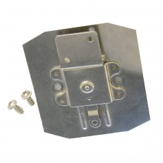 Aqua Signal Replacement Mounting Plate f-Series 40 50 Incandescent Fixtures