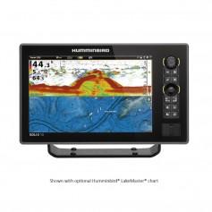 Humminbird SOLIX 10 CHIRP GPS Combo